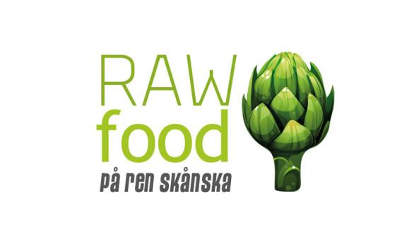 Rawfood på ren skånska