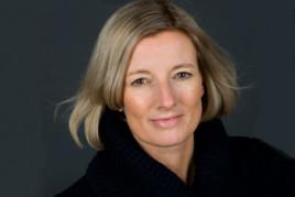 Cecilia Grender copywriter och stylist