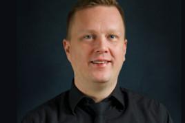 Niclas Eriksson webbutvecklare