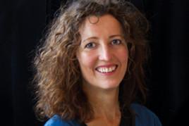 Susanne Rothzén projektledare / Vd